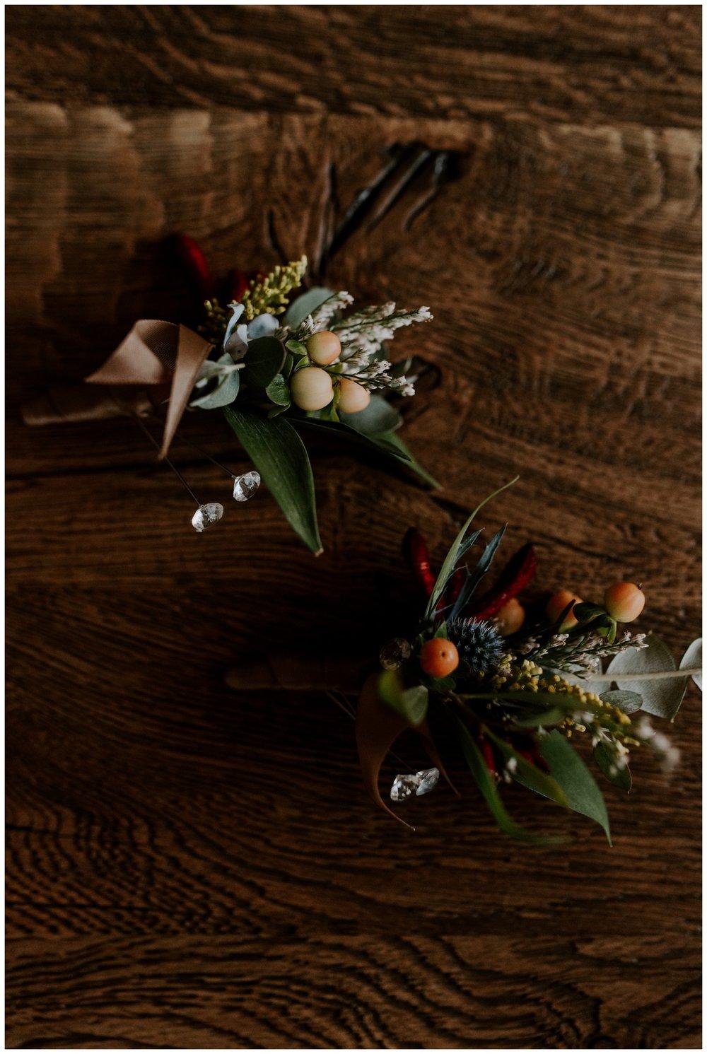 Napa Valley Backyard Wedding and Reception at Elizabeth Spencer Winery | Jessica Heron Images 010.jpg