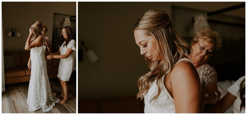 Napa Valley Backyard Wedding and Reception at Elizabeth Spencer Winery | Jessica Heron Images 016.jpg