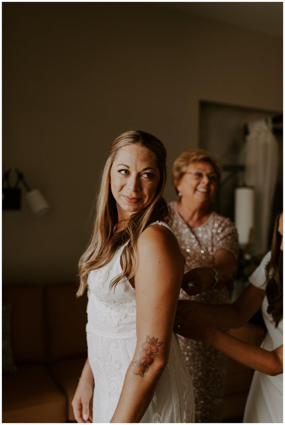 Napa Valley Backyard Wedding and Reception at Elizabeth Spencer Winery | Jessica Heron Images 019.jpg