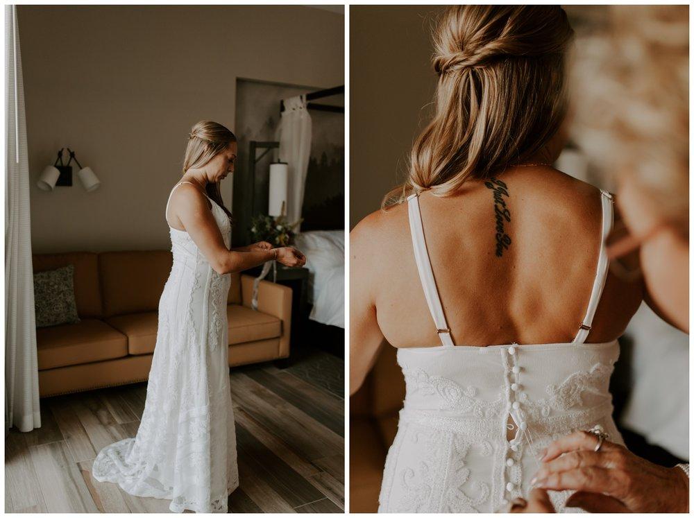 Napa Valley Backyard Wedding and Reception at Elizabeth Spencer Winery | Jessica Heron Images 022.jpg