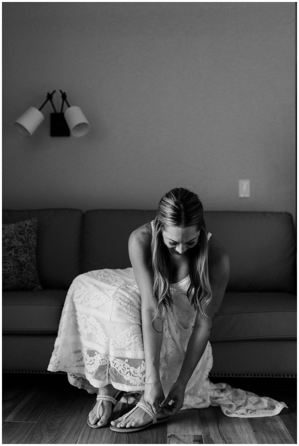 Napa Valley Backyard Wedding and Reception at Elizabeth Spencer Winery | Jessica Heron Images 027.jpg