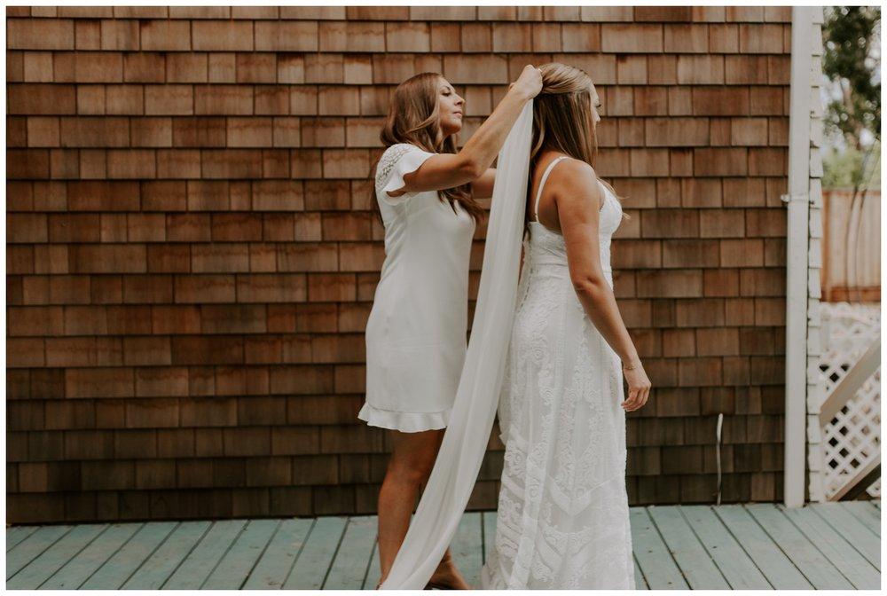 Napa Valley Backyard Wedding and Reception at Elizabeth Spencer Winery | Jessica Heron Images 038.jpg
