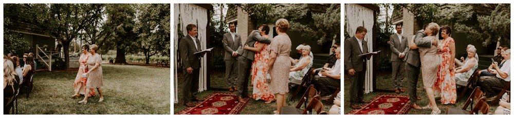 Napa Valley Backyard Wedding and Reception at Elizabeth Spencer Winery | Jessica Heron Images 042.jpg