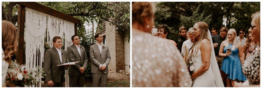 Napa Valley Backyard Wedding and Reception at Elizabeth Spencer Winery | Jessica Heron Images 047.jpg