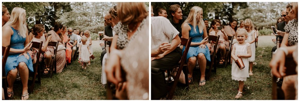 Napa Valley Backyard Wedding and Reception at Elizabeth Spencer Winery | Jessica Heron Images 048.jpg