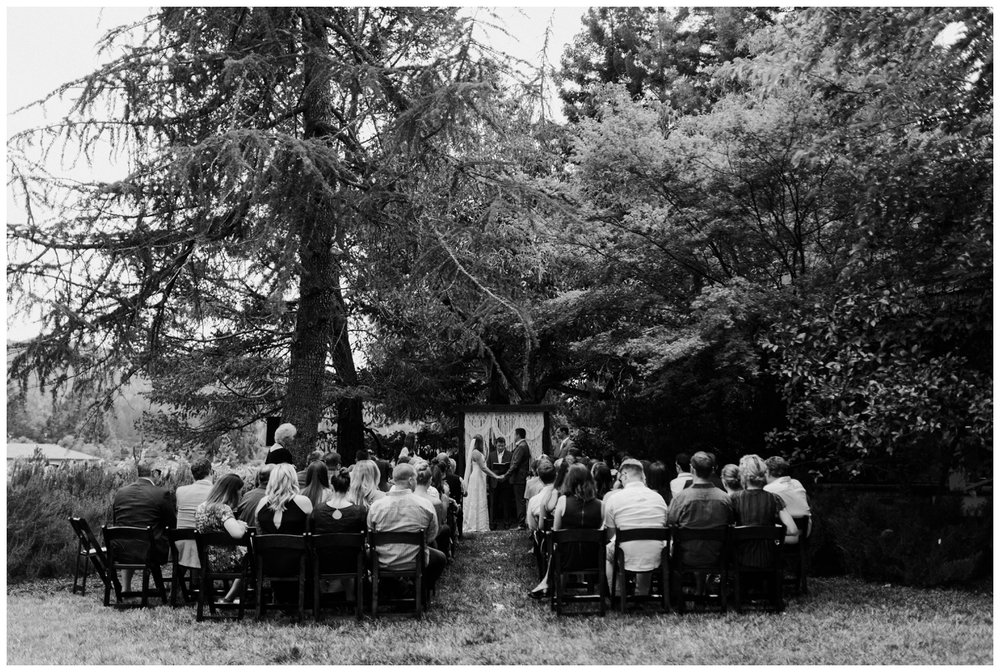 Napa Valley Backyard Wedding and Reception at Elizabeth Spencer Winery | Jessica Heron Images 054.jpg