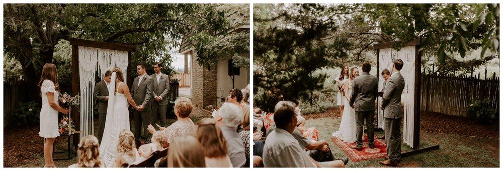 Napa Valley Backyard Wedding and Reception at Elizabeth Spencer Winery | Jessica Heron Images 056.jpg