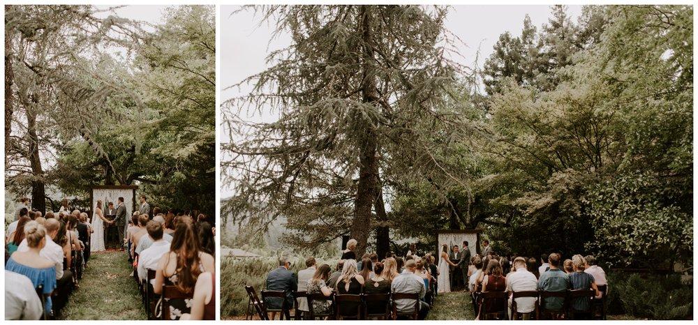 Napa Valley Backyard Wedding and Reception at Elizabeth Spencer Winery | Jessica Heron Images 053.jpg