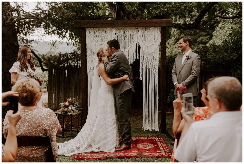 Napa Valley Backyard Wedding and Reception at Elizabeth Spencer Winery | Jessica Heron Images 061.jpg