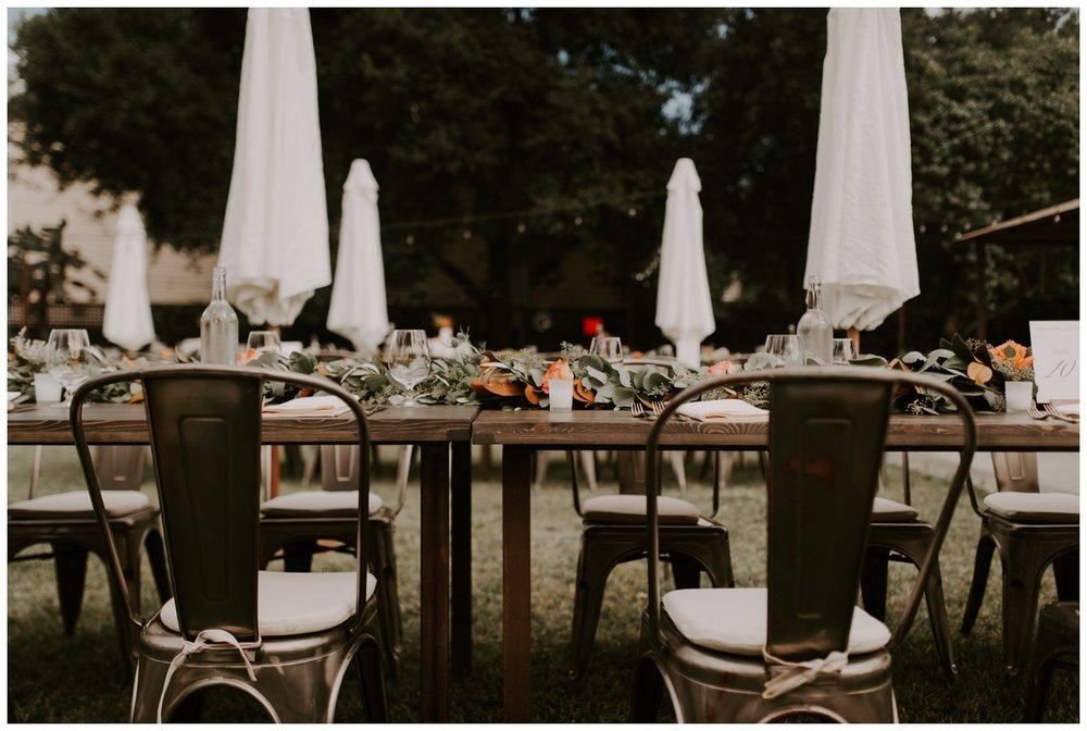 Napa Valley Backyard Wedding and Reception at Elizabeth Spencer Winery | Jessica Heron Images 083.jpg