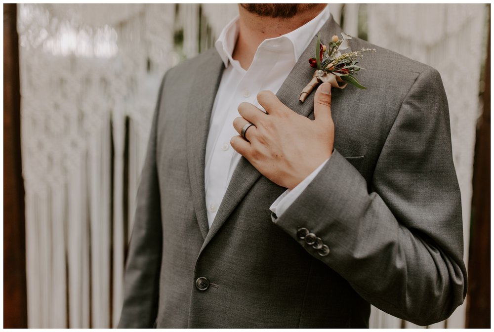 Napa Valley Backyard Wedding and Reception at Elizabeth Spencer Winery | Jessica Heron Images 099.jpg