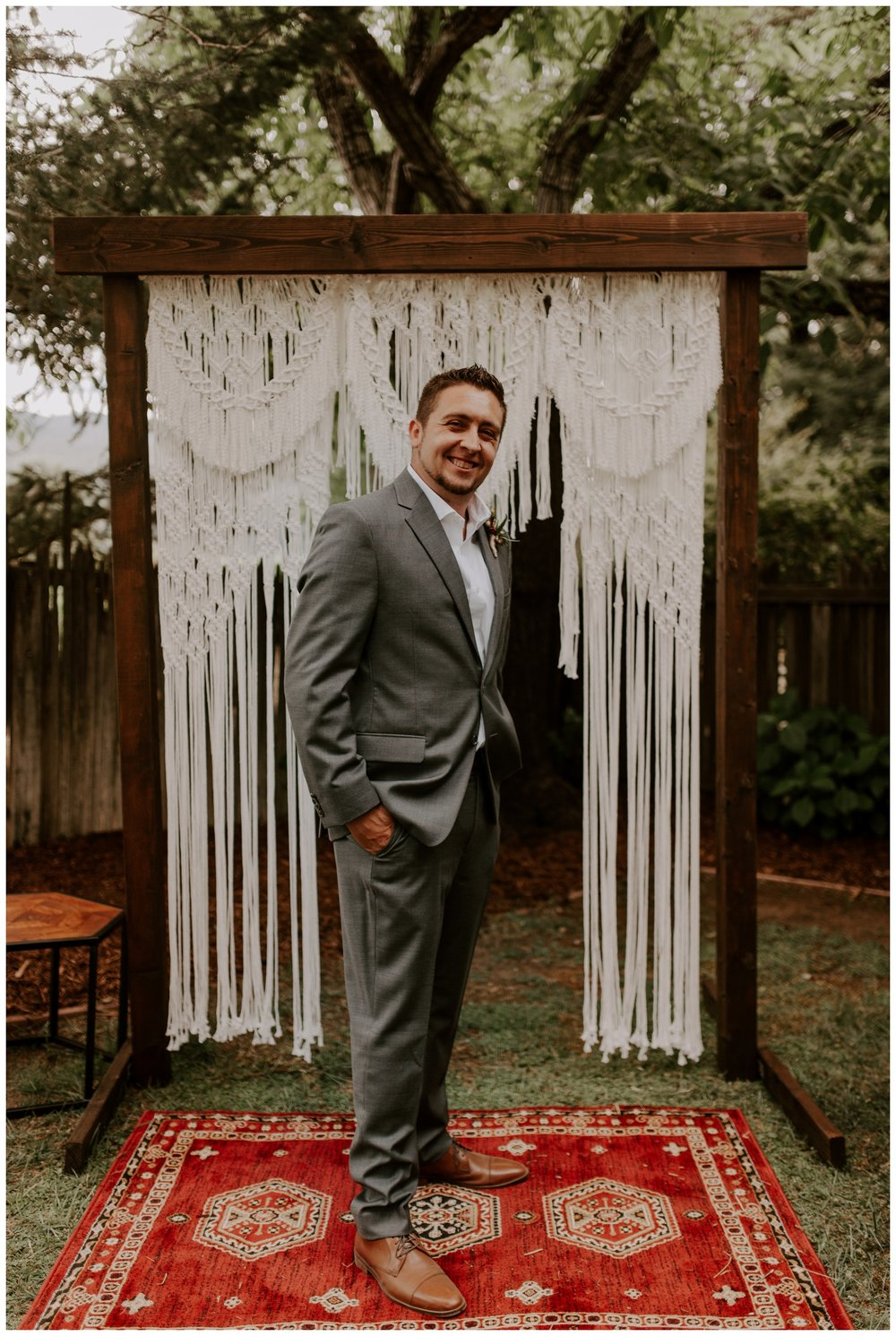 Napa Valley Backyard Wedding and Reception at Elizabeth Spencer Winery | Jessica Heron Images 098.jpg