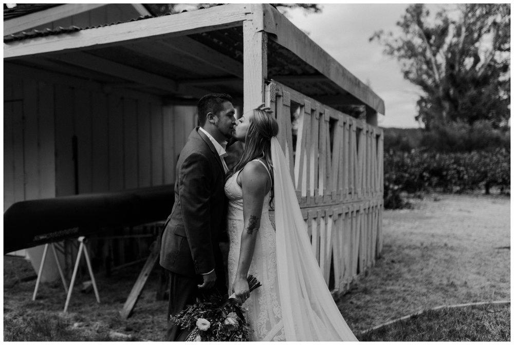 Napa Valley Backyard Wedding and Reception at Elizabeth Spencer Winery | Jessica Heron Images 100.jpg