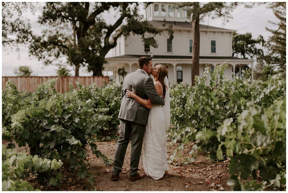 Napa Valley Backyard Wedding and Reception at Elizabeth Spencer Winery | Jessica Heron Images 110.jpg