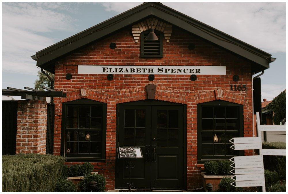 Napa Valley Backyard Wedding and Reception at Elizabeth Spencer Winery | Jessica Heron Images 117.jpg