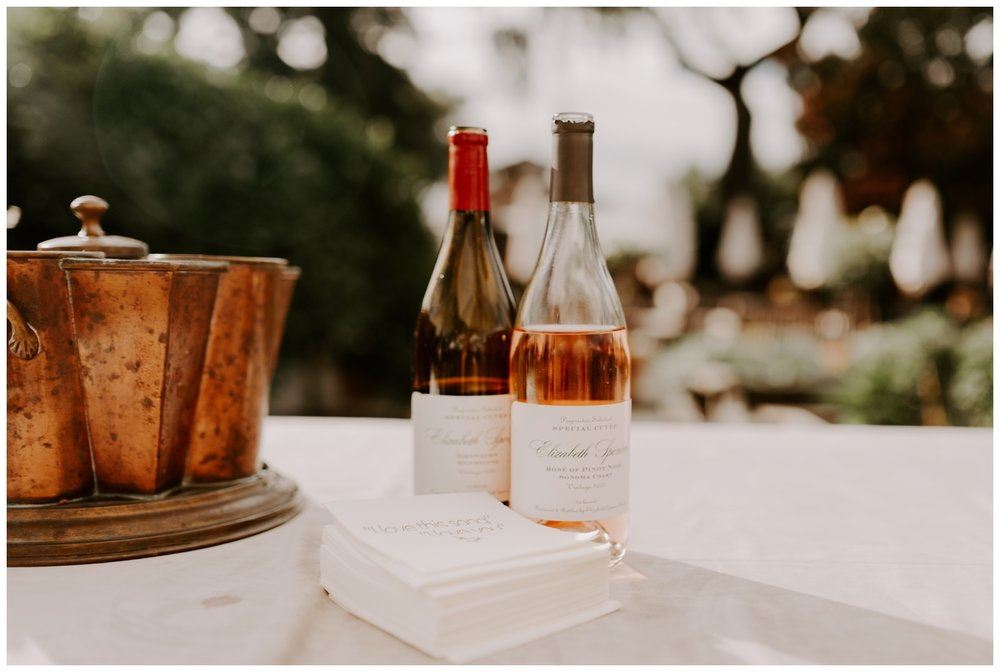 Napa Valley Backyard Wedding and Reception at Elizabeth Spencer Winery | Jessica Heron Images 140.jpg