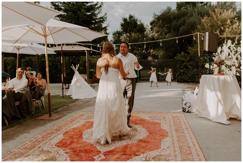 Napa Valley Backyard Wedding and Reception at Elizabeth Spencer Winery | Jessica Heron Images 164.jpg