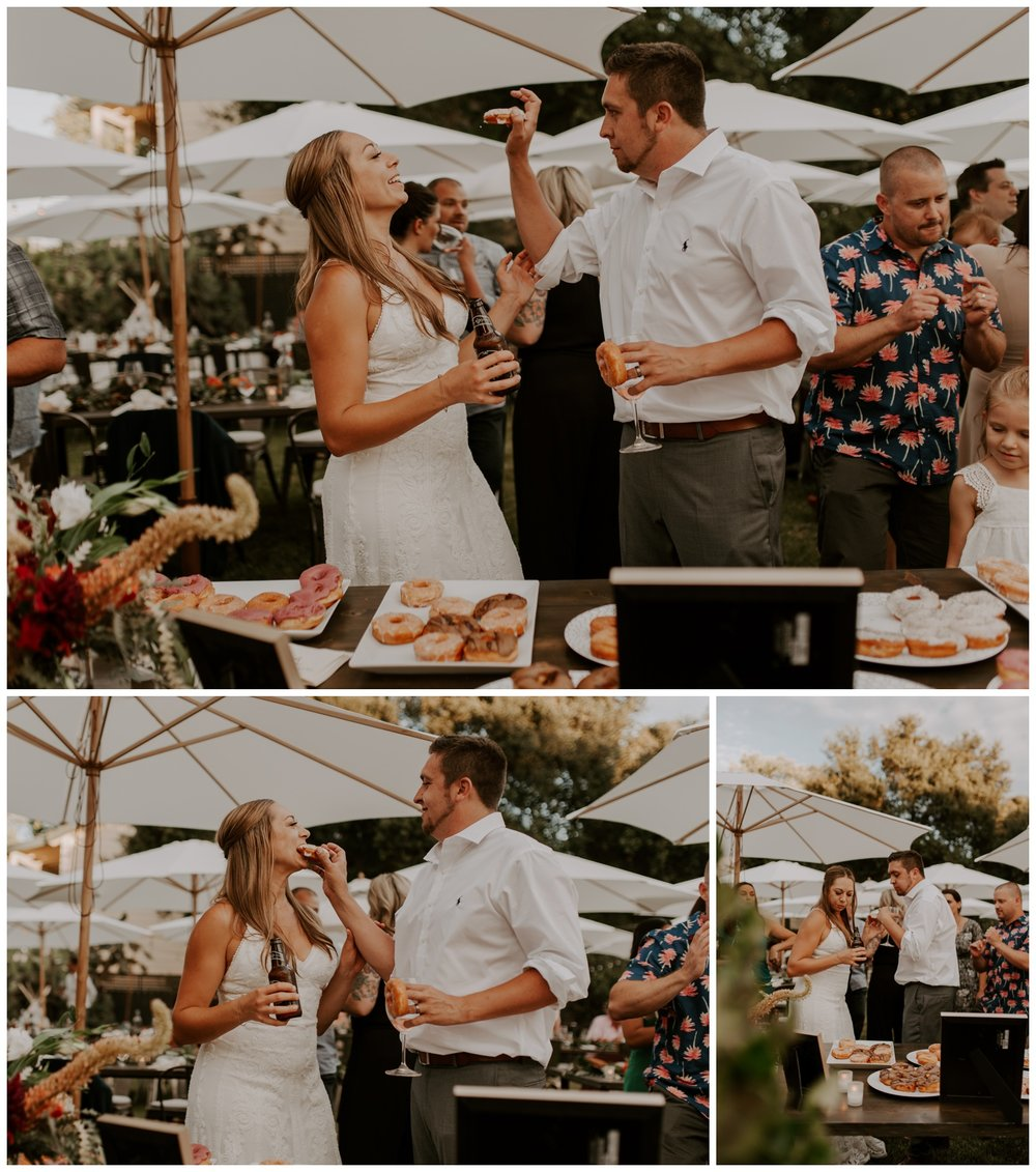 Napa Valley Backyard Wedding and Reception at Elizabeth Spencer Winery | Jessica Heron Images 177.jpg