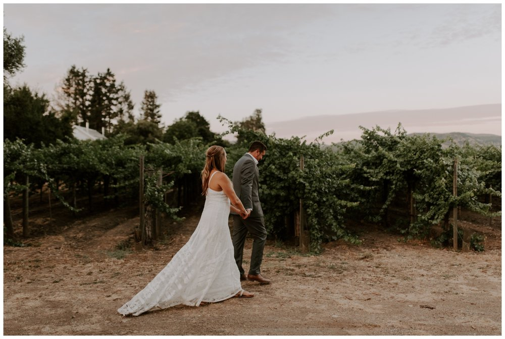 Napa Valley Backyard Wedding and Reception at Elizabeth Spencer Winery | Jessica Heron Images 188.jpg
