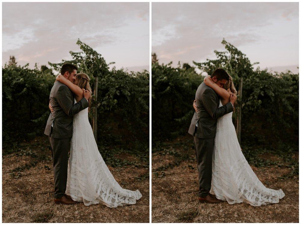 Napa Valley Backyard Wedding and Reception at Elizabeth Spencer Winery | Jessica Heron Images 190.jpg