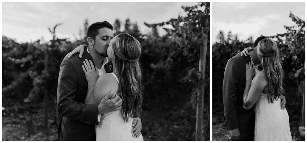 Napa Valley Backyard Wedding and Reception at Elizabeth Spencer Winery | Jessica Heron Images 195.jpg