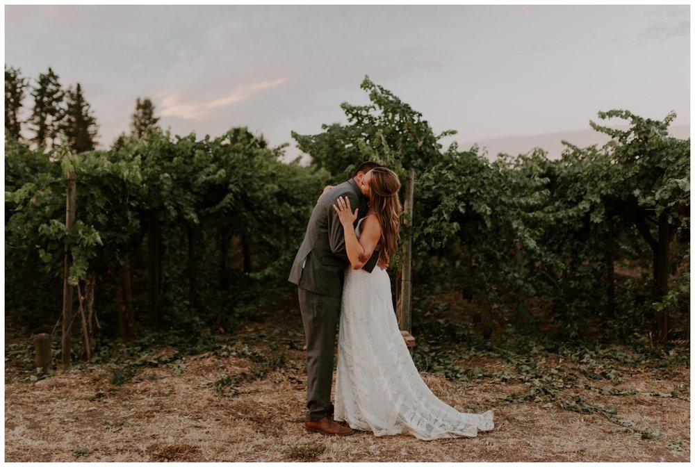 Napa Valley Backyard Wedding and Reception at Elizabeth Spencer Winery | Jessica Heron Images 193.jpg