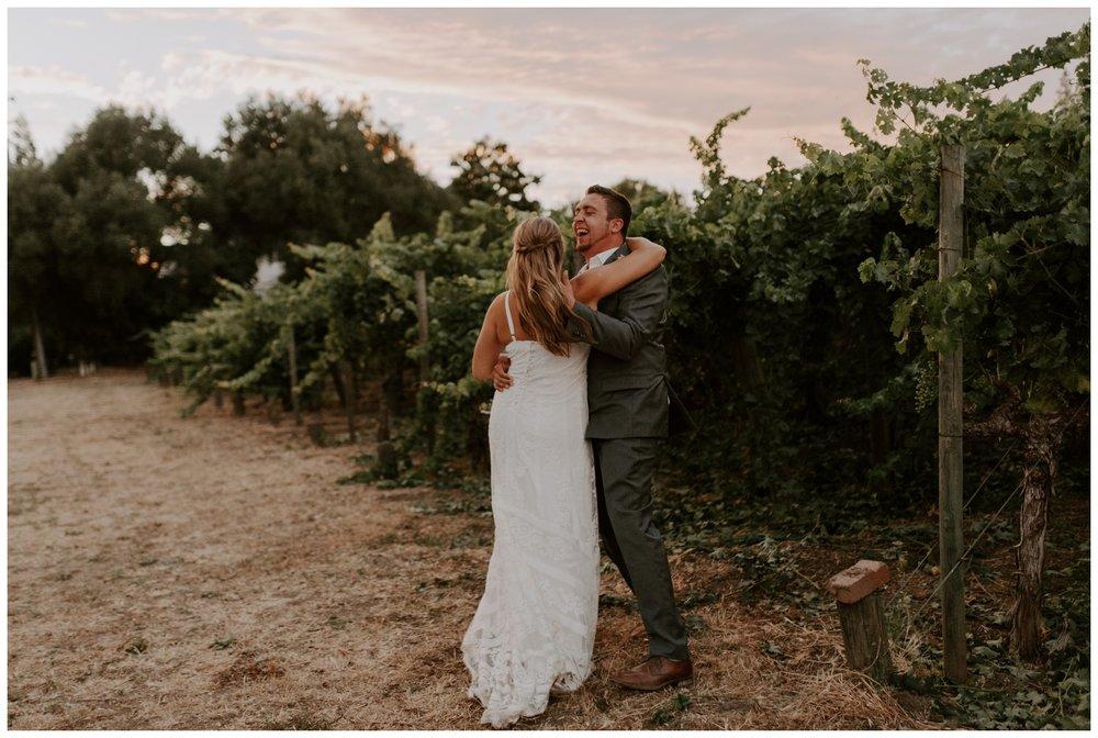 Napa Valley Backyard Wedding and Reception at Elizabeth Spencer Winery | Jessica Heron Images 199.jpg