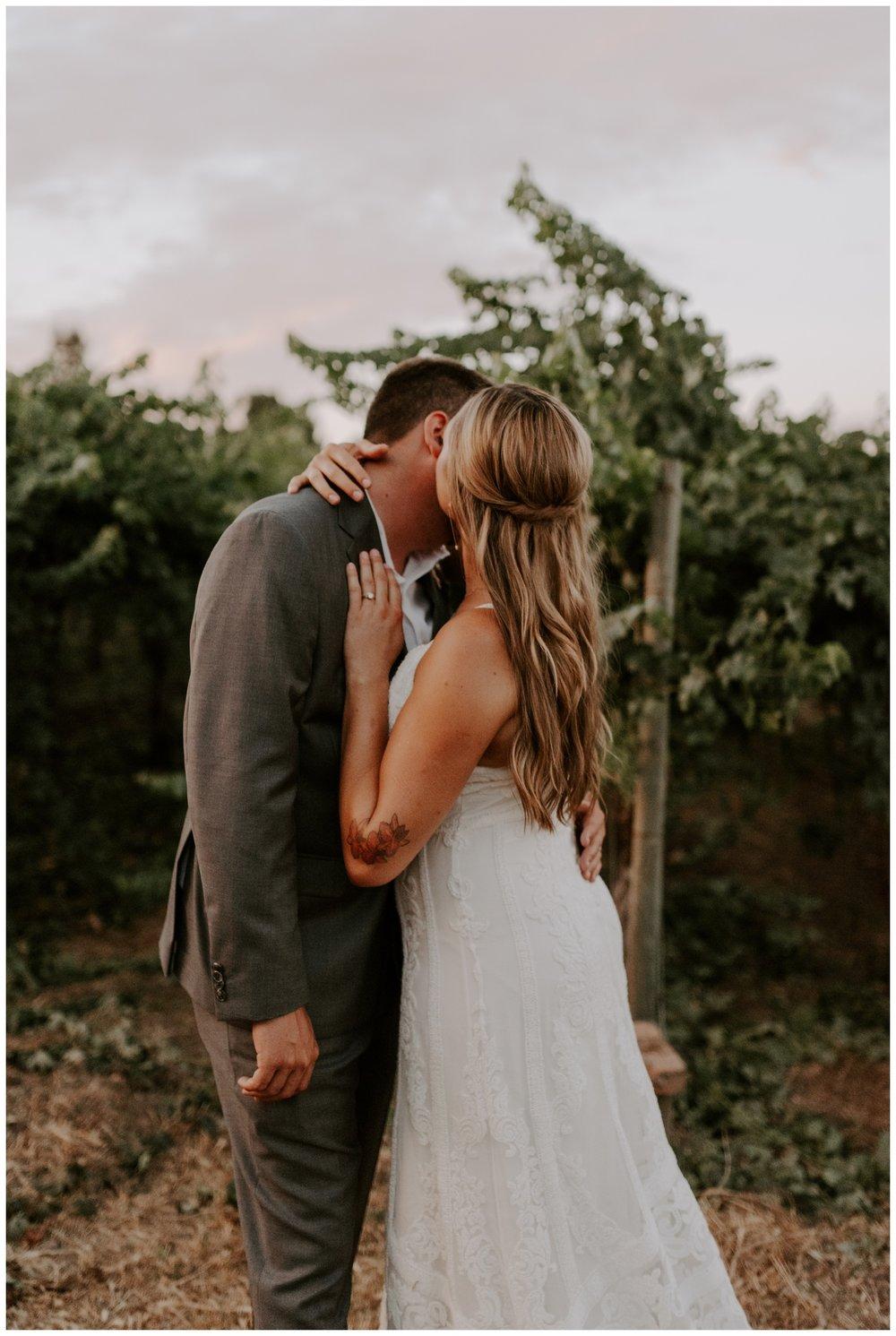 Napa Valley Backyard Wedding and Reception at Elizabeth Spencer Winery | Jessica Heron Images 197.jpg