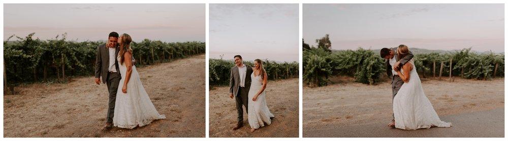Napa Valley Backyard Wedding and Reception at Elizabeth Spencer Winery | Jessica Heron Images 202.jpg