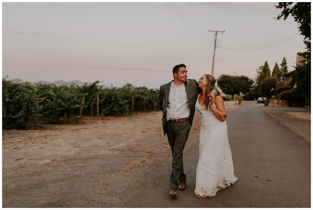 Napa Valley Backyard Wedding and Reception at Elizabeth Spencer Winery | Jessica Heron Images 204.jpg