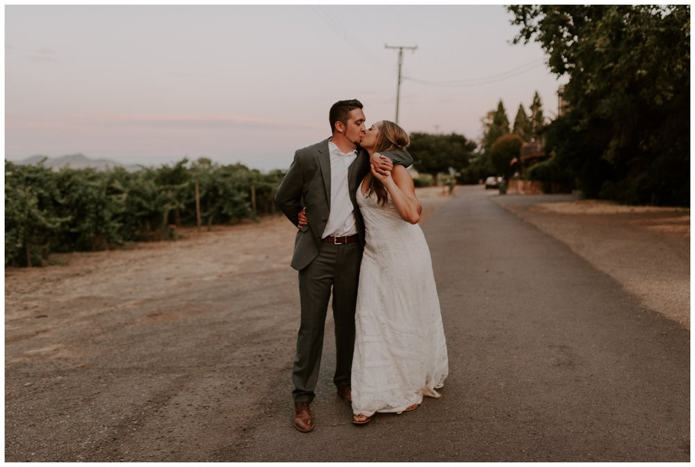 Napa Valley Backyard Wedding and Reception at Elizabeth Spencer Winery | Jessica Heron Images 206.jpg