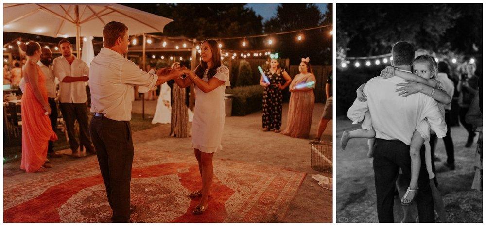 Napa Valley Backyard Wedding and Reception at Elizabeth Spencer Winery | Jessica Heron Images 212.jpg