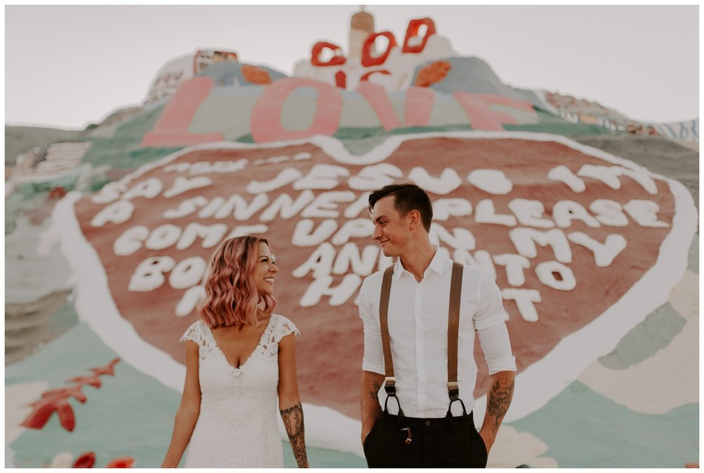Salvation Mountain Elopement Palm Springs Pink Hair Bride - Jessica Heron Images_0118.jpg