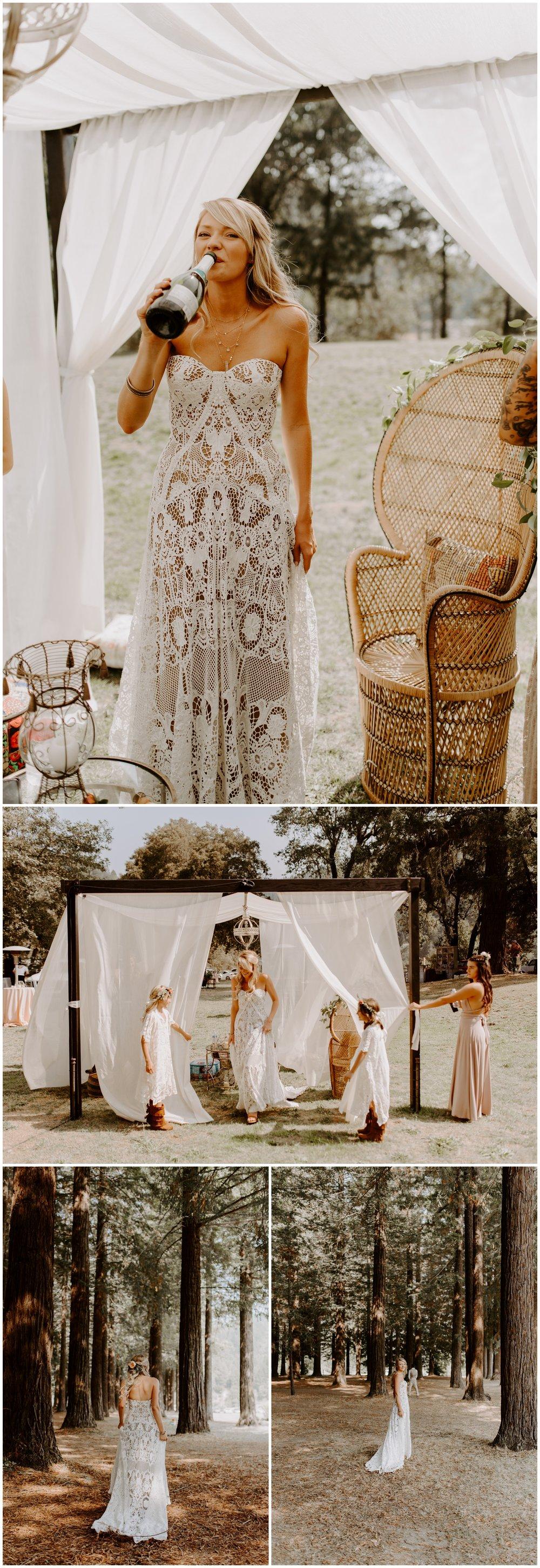 Redwood Festival Wedding Humbolt California - Jessica Heron Images_0010.jpg