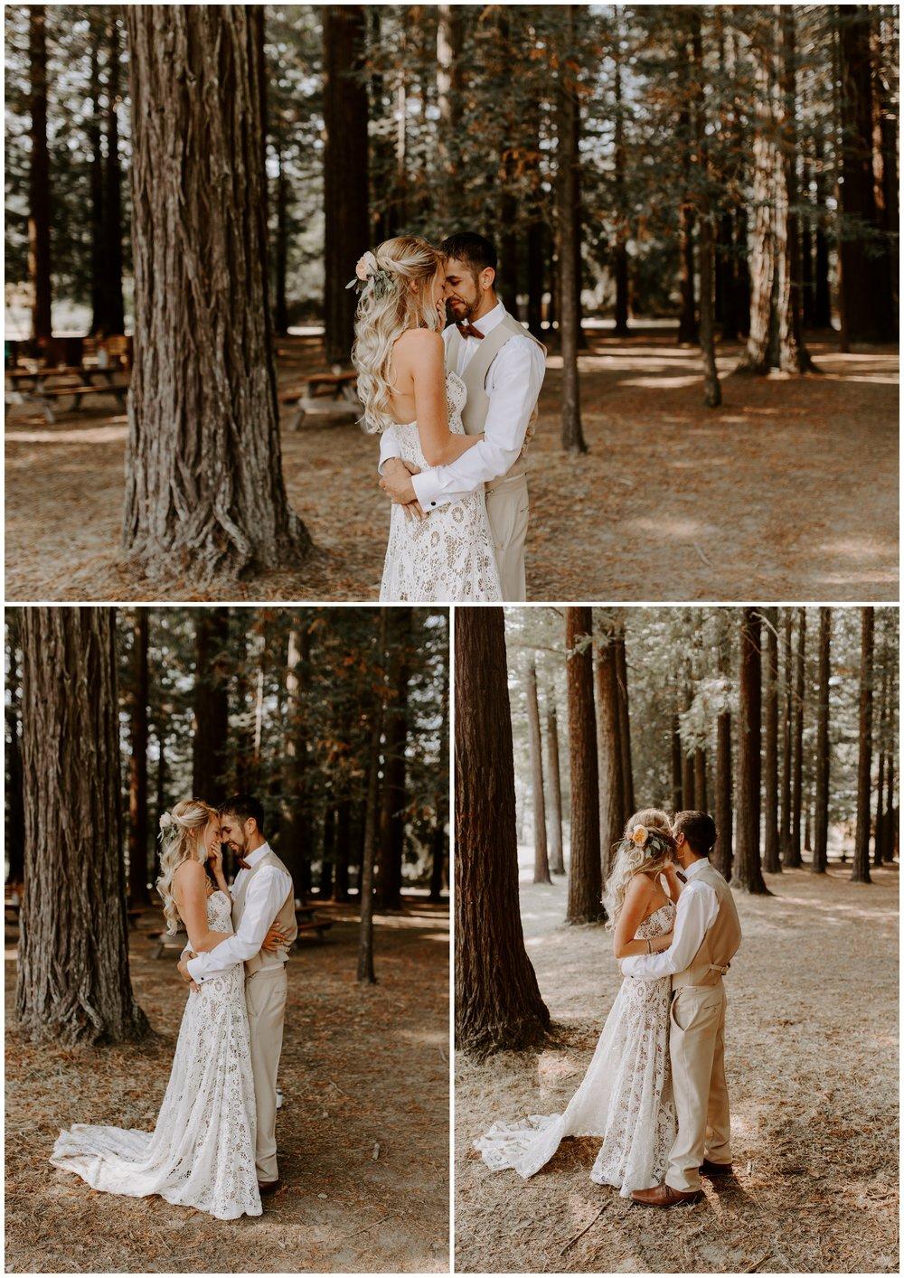 Redwood Festival Wedding Humbolt California - Jessica Heron Images_0012.jpg