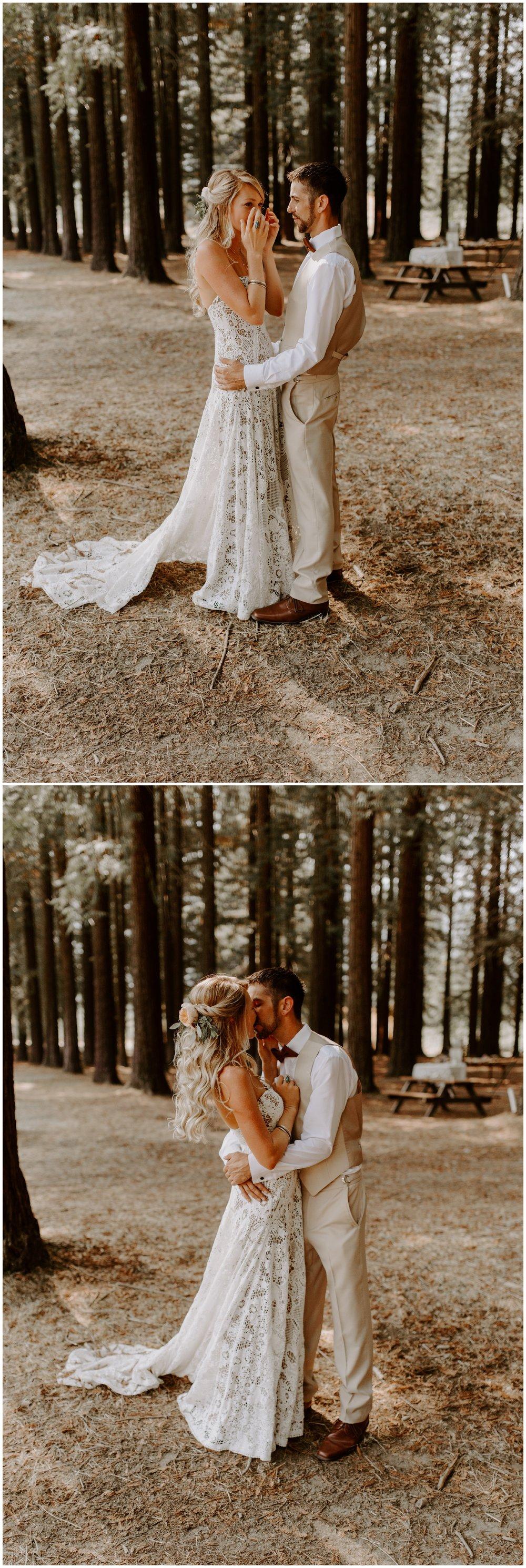 Redwood Festival Wedding Humbolt California - Jessica Heron Images_0013.jpg