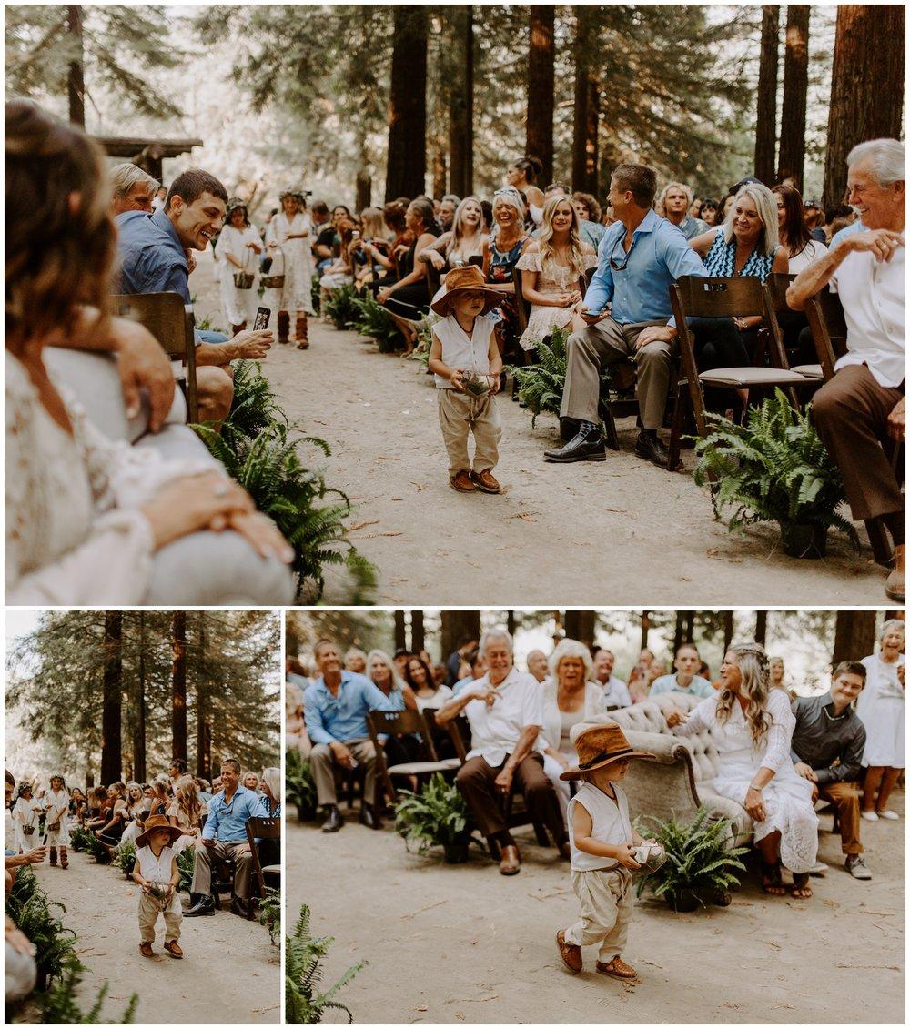 Redwood Festival Wedding Humbolt California - Jessica Heron Images_0033.jpg