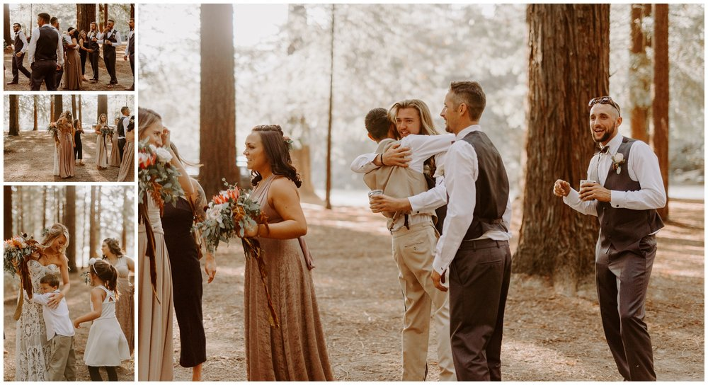Redwood Festival Wedding Humbolt California - Jessica Heron Images_0040.jpg