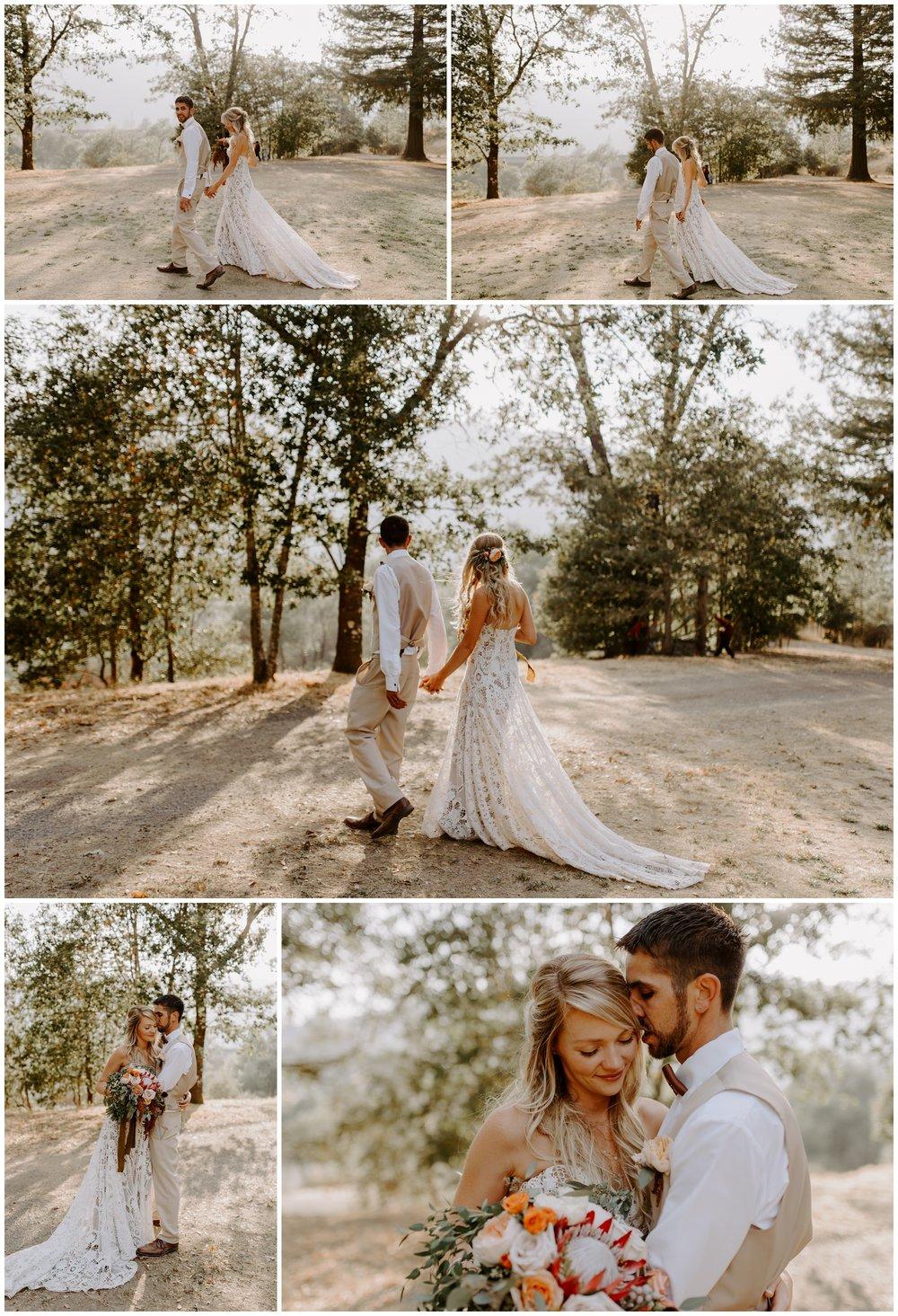 Redwood Festival Wedding Humbolt California - Jessica Heron Images_0046.jpg