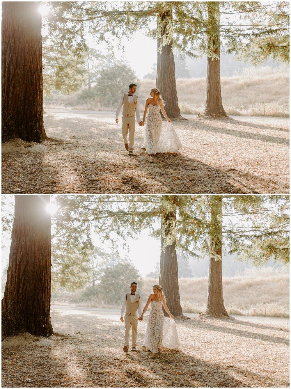 Redwood Festival Wedding Humbolt California - Jessica Heron Images_0056.jpg