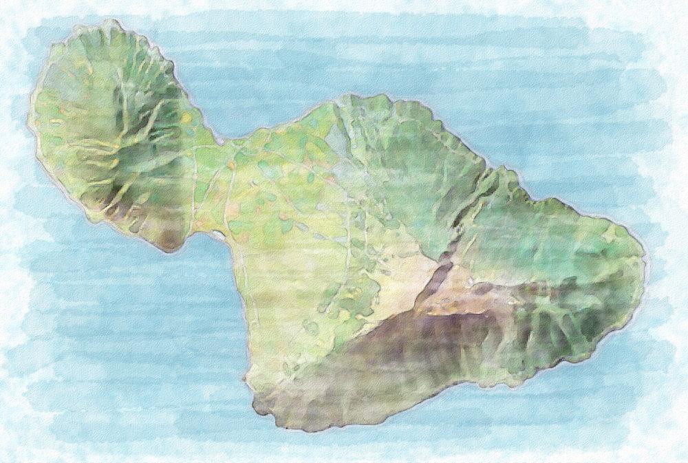 watercolor maui map.jpg