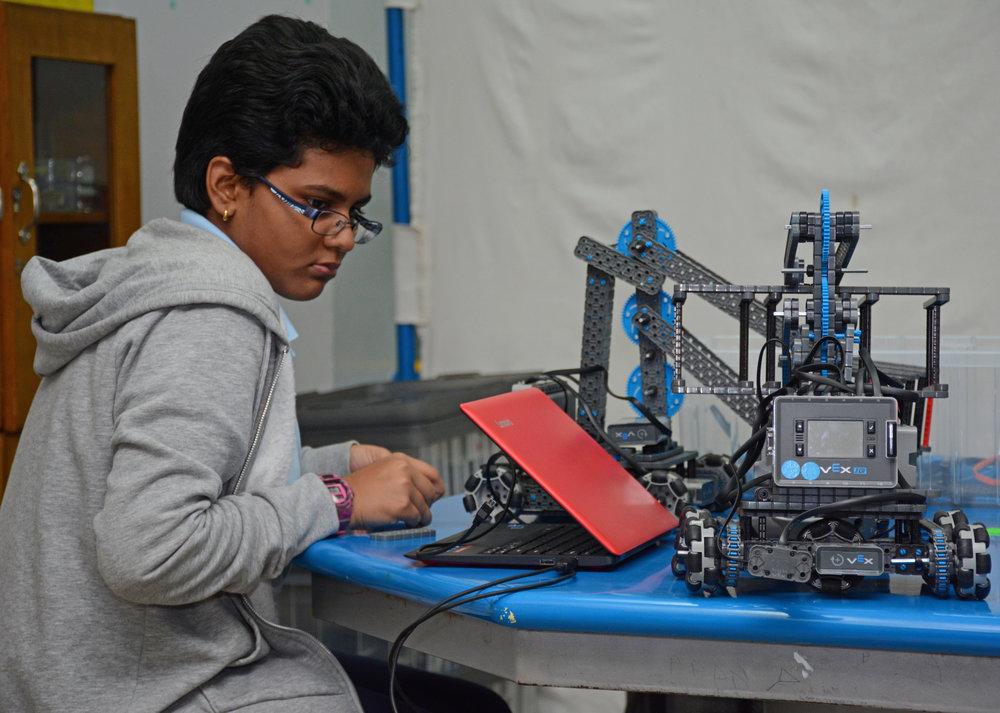 Tanisha Robotics.JPG