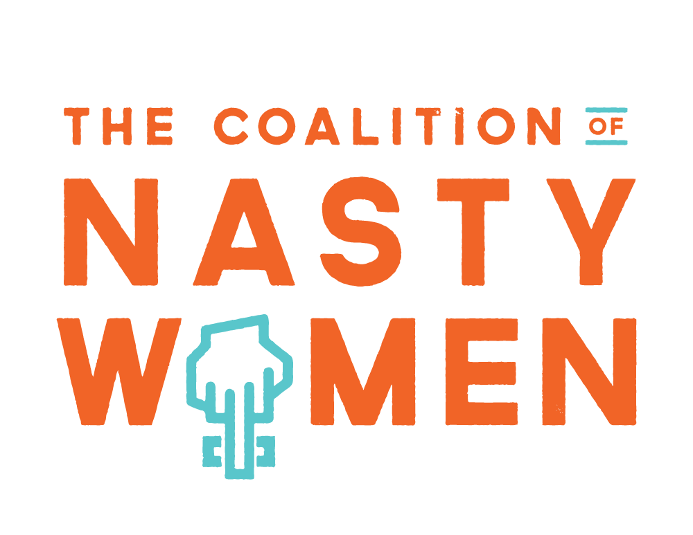 The Coalition of Nasty Women