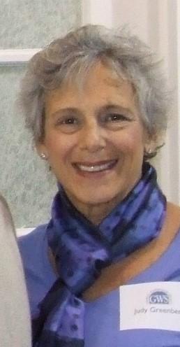Judy Greenburg - 2016