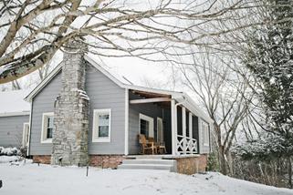 Cottage Graystone Quarry
