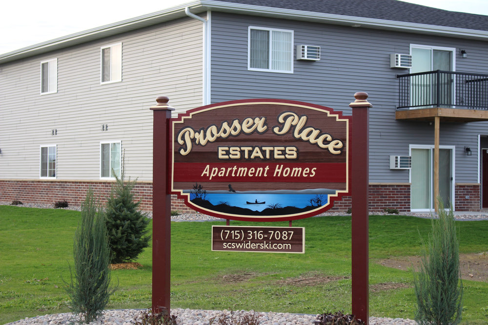 Prosser Place Estates