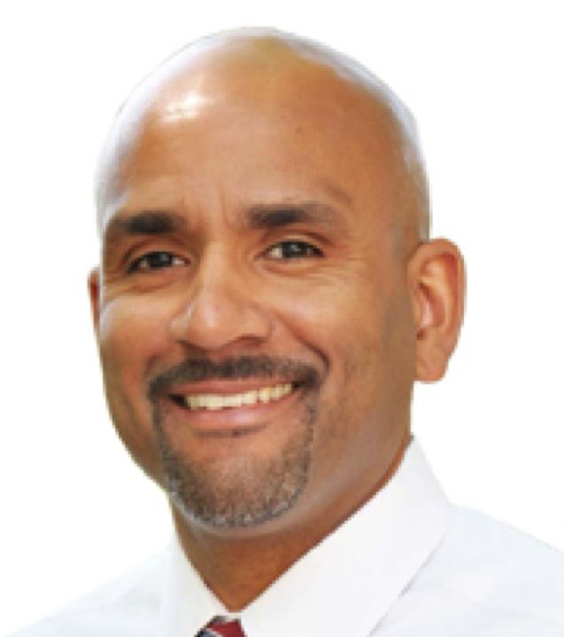 Dr. Rafik Mohamed