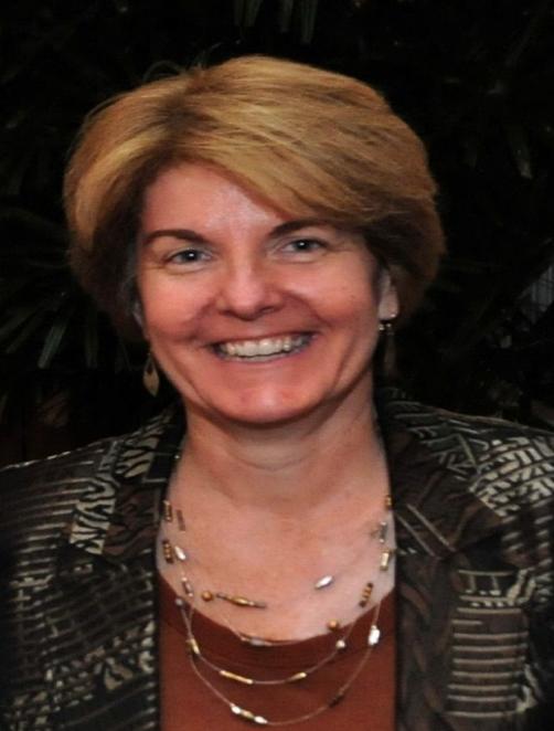 Dr. Valerie Jenness