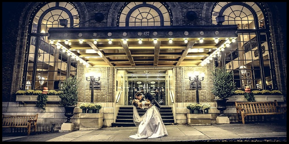 Historic Hotel Bethlehem -Bethlehem, PA -