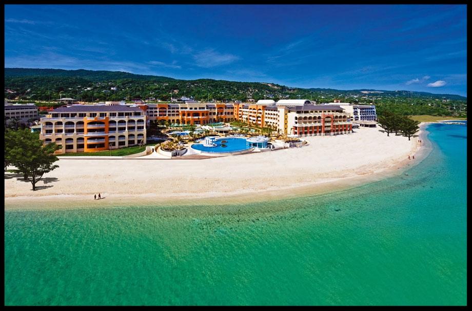 Iberostar Resort -Montego Bay, Jamaica -